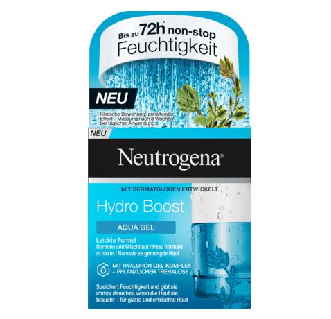 Gel Dưỡng Ẩm Neutrogena Hydro Boost Aqua Gel 50mL