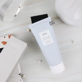 Sữa Rửa Mặt Sach Sâu Huxley Secret Of Sahara Cleansing Foam Deep Clean, Deep Moist 100g