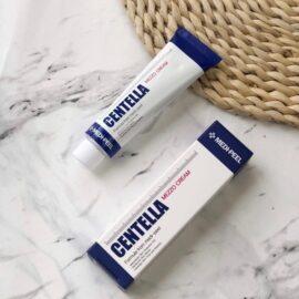 Kem Dưỡng Phục Hồi Da Sau Mụn Medi-Peel Centella Mezzo Cream 30mL