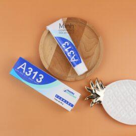Kem Dưỡng Sáng A313 Pommade Retinol Cream 50g