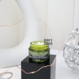 Kem Dưỡng Sáng Da Fresh Vitamin Nectar Moisture Glow Face Cream 7mL