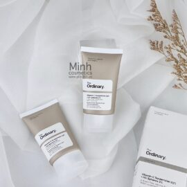 Kem Dưỡng Sáng Da The Ordinary Vitamin C Suspension 23% + HA Spheres 2% 30mL