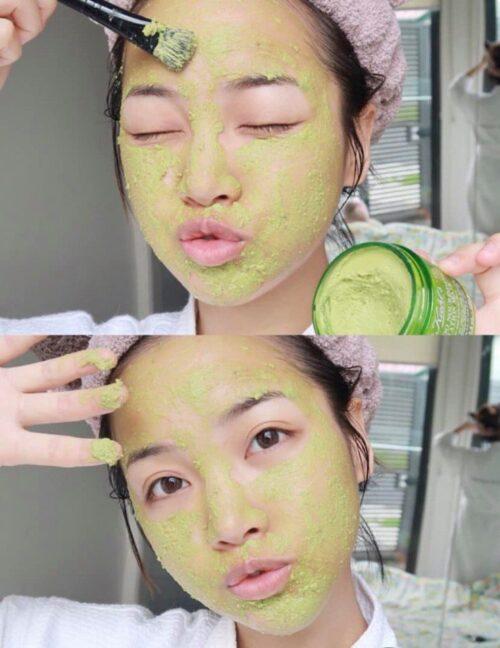 Mặt Nạ Dưỡng Ẩm Kiehl's Avocado Nourishing Hydration Mask - 10g