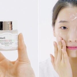Mặt Nạ Ngủ KLAIRS Freshly Juiced Vitamin E Mask 90mL