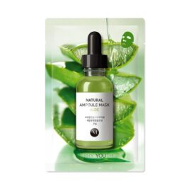 Merry Youth Natural Ampoule Mask - Aloe