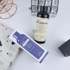 Nước Hoa Hồng Có Mùi Klairs Supple Preparation Facial Toner 180mL