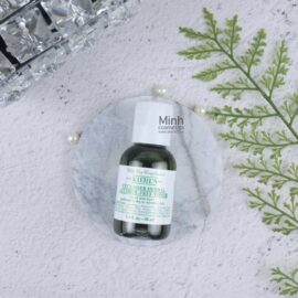 Nước Hoa Hồng Kiehls Cucumber Herbal Alcohol - Free Toner 40ML