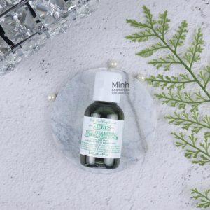 Nước Hoa Hồng Kiehls Cucumber Herbal Alcohol - Free Toner 40ML