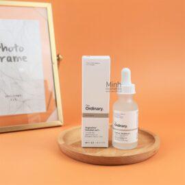 Serum Dưỡng Mắt The Ordinary Argireline Solution 10% 30mL