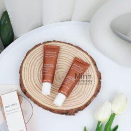 Serum Trị Thâm Dưỡng Sáng Se Khít Lỗ Chân Lông Innisfree Brightening Pore Spot Treatment 30mL