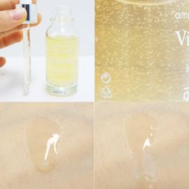 Tinh Chất Dưỡng Ẩm, Làm Khoẻ Da 9Wishes Mega Vitamin Ampule Serum 25mL
