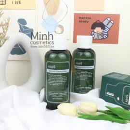 Nước Hoa Hồng Kết Hợp Tẩy Tế Bào Chết Klairs Daily Skin Softening Water 500mL