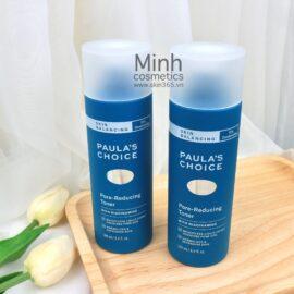 Nước Hoa Hồng Cân Bằng Da Và Chăm Sóc Lỗ Chân Lông Paula's Choice Skin Balancing Pore-Reducing Toner 190mL