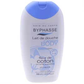 Sữa Tắm Byphasse Shower Lotion Vanilla Flower 500mL